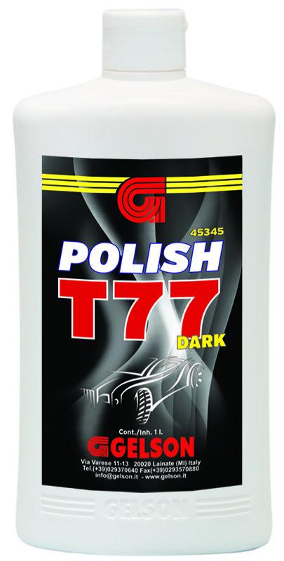 T77 SINGLE STEP DARK LT. 1