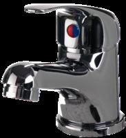 Rio 35MM Mono Basin Mixer TDY305