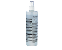 Lens Cleaning Solution Spray Bottle 500 ml