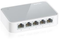 TP-LINK 5-Port 10/100 Desktop Sw TL-SF1005D