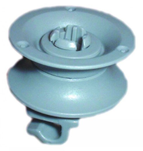 Upper Basket Wheel - Bosch