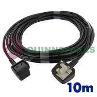 Numatic 12 Meter Mains Cable 2 Core