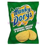 Hunky Dory Cheese & Onion x50