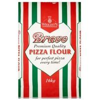 Pizza Flour Bravo 16kg