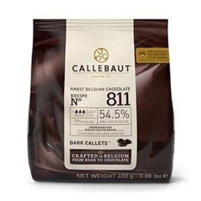 54% Dark Chocolate (1 x 400 Grams)