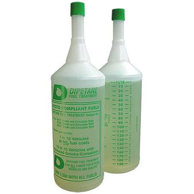 dipetane fuel saving/cleaning additive