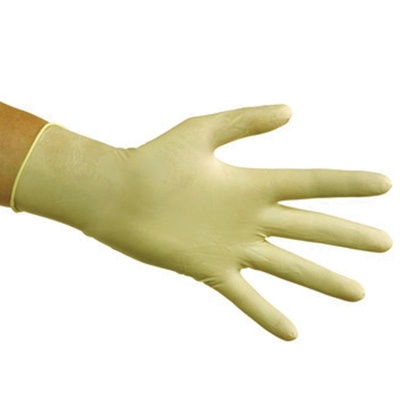 Soft Touch Vinyl Gloves