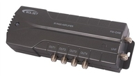 LTE 4 Way IR Pass Amplifier