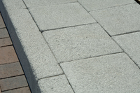 TEXTURED PAVING 600X600M NATURAL