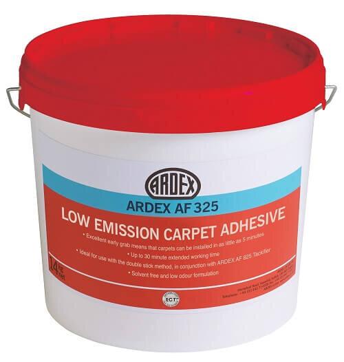 ARDEX AF325 CARPET ADH 14kg (44 per pallet)
