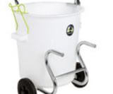 75LTR MIXING BUCKET FOR STIRRING STATION