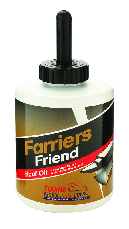 Equine Products Farriers Friend 800ml