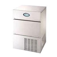 Foster F40 Ice Maker, Cube Style, Air Cooled, 38kg Production/24 Hour, 15kg Bin Capacity, Bottom Mount Compressor - 60Hz 230V