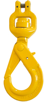 Gunnebo BKH Clevis Type Safety Hook | Grade 8