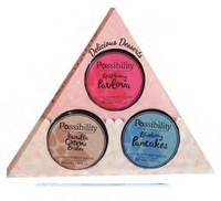 Possibility 200ml 3pc Giftset