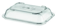 Lid For 416Whi Plate/Dish Clear