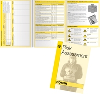 COSHH Risk Assessment Kit