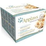 Applaws Cat Can - Supreme Selection Multipack 70g x 12