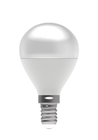 Bell 05103 LED 4W Golf Non Dim SES Frosted 2700K
