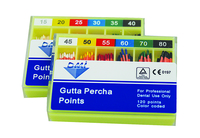 DMI - GP POINTS 45/80 ASSORTED