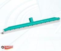 FLOOR SQUEEGEE HACCP GREEN 55cm