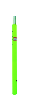 Advanced Lower Mast Extension for Upper Offset Davit Mast 114.3 cm (45 in.)
