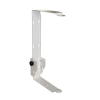 W Audio PSR 8 White Speaker Bracket