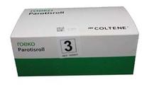 PAROTISROLL NO 3 - 10 x 100MM
