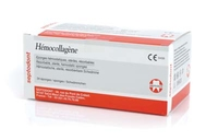 SEPTODONT GELATAMP HEMOCOLLAGENE SPONGES PK OF 24