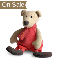 Nathan Teddy Bear - Musical