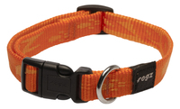 Rogz Alpinist Orange Medium (Matterhorn) Side Release Adjustable