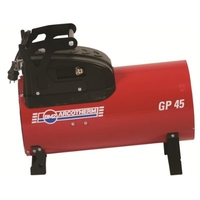 BM2 GP45M Direct Fired Space Heater