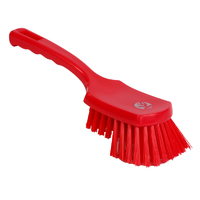 Extended Nose Bristle Churn Brush