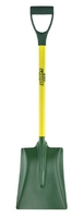 "Lasher Shovel ""Y"" Grip"