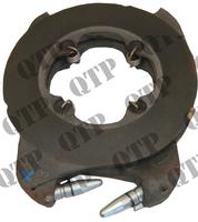 Brake Actuator