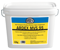 ARDEX MVS95 MOISTURE SUPPRESSANT 12kg