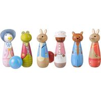 Peter Rabbit Skittle Set