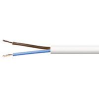 2 CORE FLEXIBLE CABLE PVC