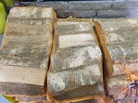 KILN DRIED FIREWOOD LOGS 40L NETTED BAGS