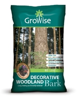 Growise Woodland Bark 80 Litre