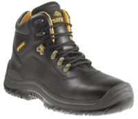 T6150 New Trucker S3 Boot Black