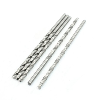 High Speed Steel Drill Bit