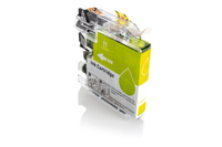 Compatible Brother LC223Y  Yellow 550 Page Yield