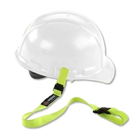 ERGODYNE 3150 Elastic Hard Hat Lanyard with Buckle 19150