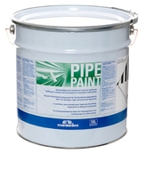 Pipe Paint Heating Pipe Paint for Horticulture 15lt