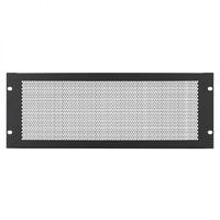 Penn Elcom 4U 19'' Vented Rack Panel (R1286/4UVK)