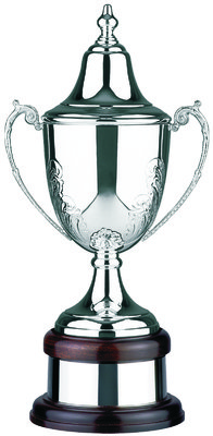 48cm Swatkins Cotswold Chased Cup