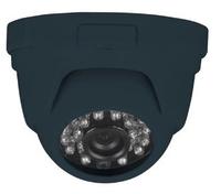 Triax Fixed Lens 720p TVI Dome 2.8m Grey