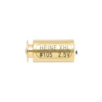 HEINE Bulb 2.5v XHL Fits mini3000® Otoscope