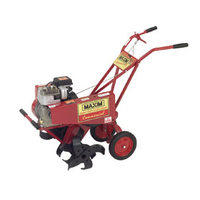 MAXIM RGM50B Cultivator